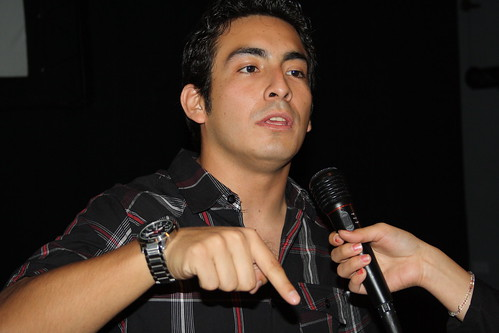 "Carlos Palma ""Stand Up Comedy"" by FOTOGRAFIAS DEL RIO"