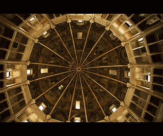 Baptisterium Parma