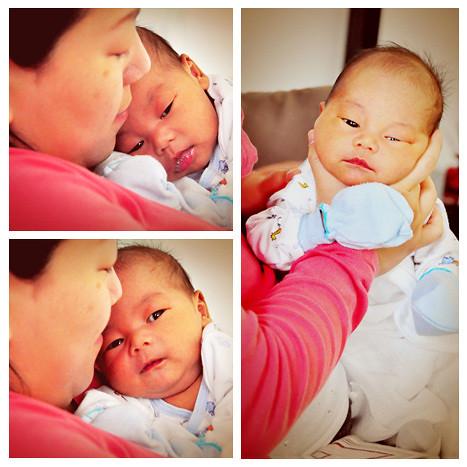 Baby Preston