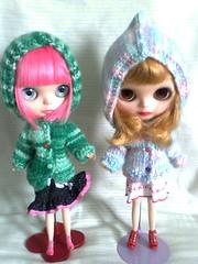 Minhas modelos ^^