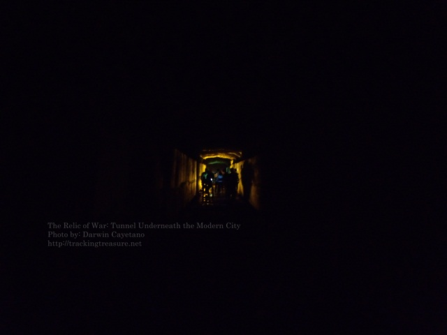 Fort Bonifacio Tunnel-1