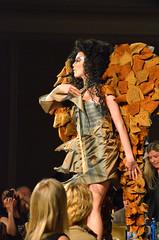 (Lizz Paolini) Tags: fashion boston design interiors architcture fashionshow interiordesign iconography iida 2011