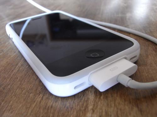 iPhone Bumper
