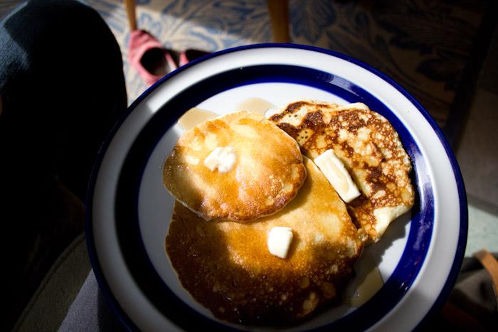 Hotcakes!