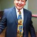 Judge Tomson w/a proper tie