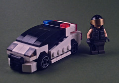 Halo HuCiv Genet NMPD Variant (Nick Brick) Tags: new 3 lego police halo department mombasa odst nickbrick