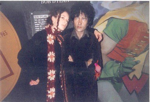 ashley and bob