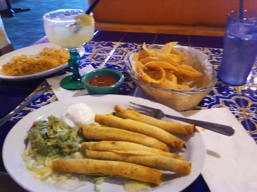 MexicanDinner