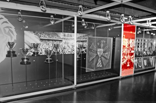 museo Athletic Club de Bilbao en San Mames 03