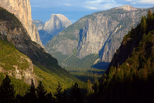 IMG_7715 Yosemite Valley, Yosemite National Park by ThorsHammer94539