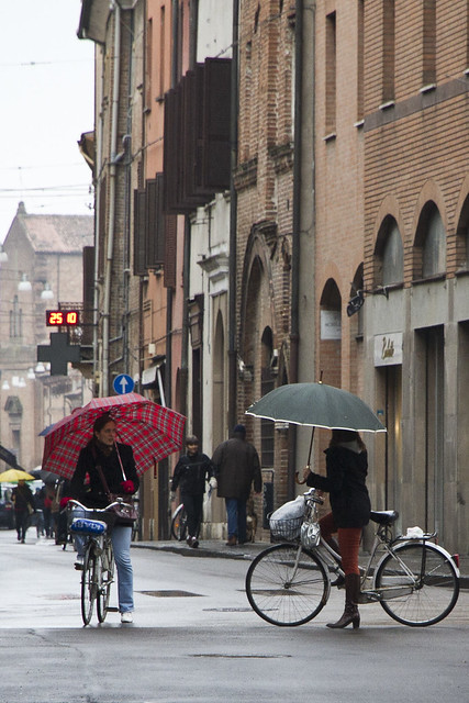 Ferrara Cycle Chic Couples (4)