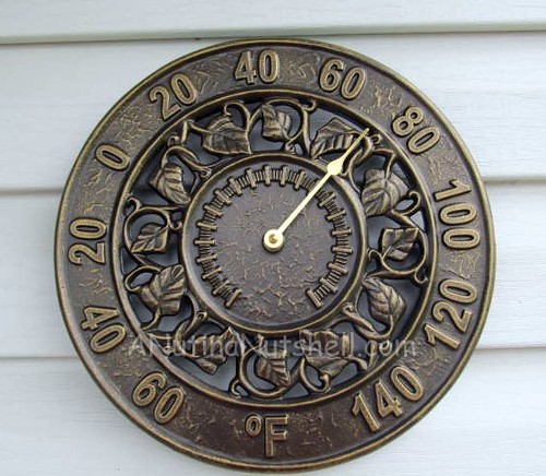 Winterthur thermometer