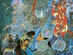 ayahuasca-visions_003 (Kamila Donasc) Tags: visions ayahuasca