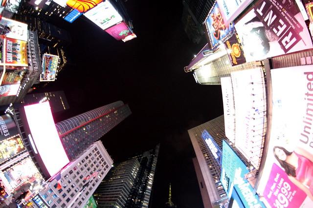 NEW YORK 608
