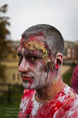 Bristol Zombie Walk 2011 (mckenziels) Tags: city family people halloween kids bristol children dead death march living costume scary blood community october zombie walk fake makeup dressup demonstration event horror terror horrible dying 29th fakeblood 2910 2011 zombiewalk zombiewalkbristol 29102011