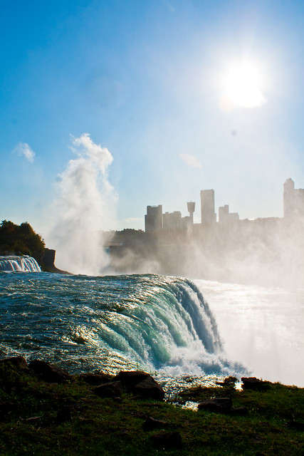 Niagara Falls Favorites 4