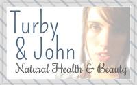 Turby and John