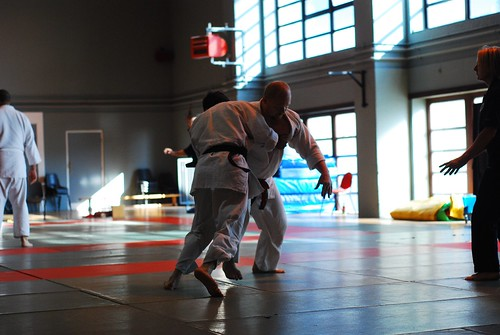 6299413623 f2ba8773d3 London & Hove Shodokan Aikido Festival 2011