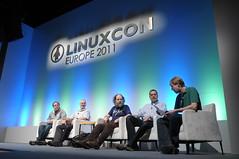 Kernel Developer Panel