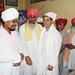 Rahul Gandhi in Ravidas Mandir (2)
