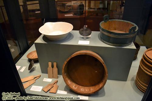 Thumbnail from Cork Butter Museum