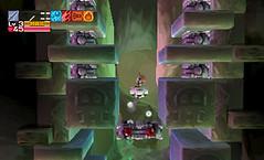 Cave Story 3D - Plantation 10