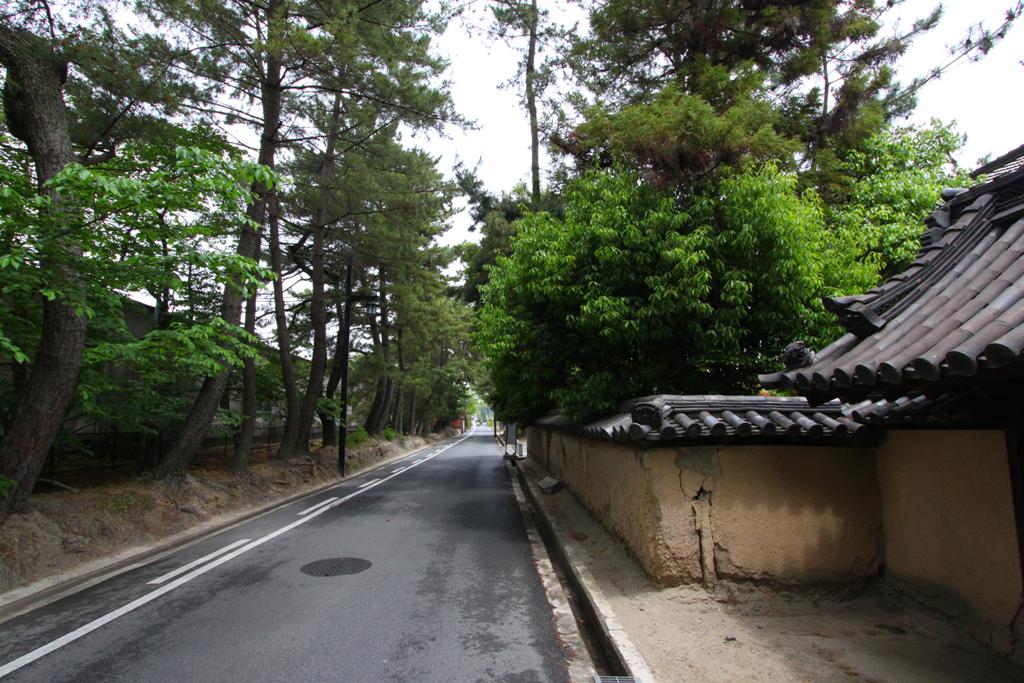 Nara Nishonokyo Walking guide (1)