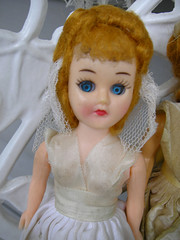 Up-Cycled Doll: Ginger!
