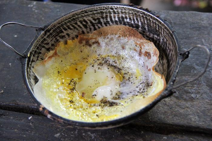 Ready Egg Hopper