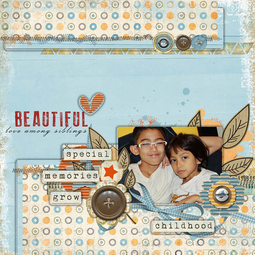 beautifulLove-web
