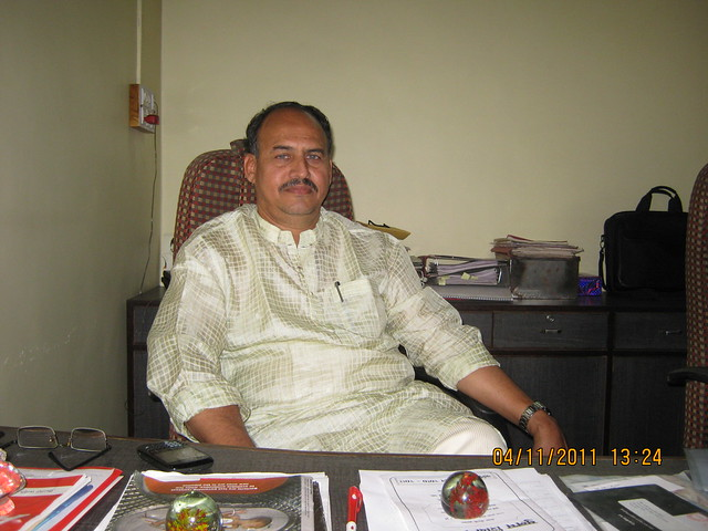 Mr. Sunil Bhide, Abhiruchi Mall & Multiplex, Bhide Baug, Sinhagad Road, Pune 411 041