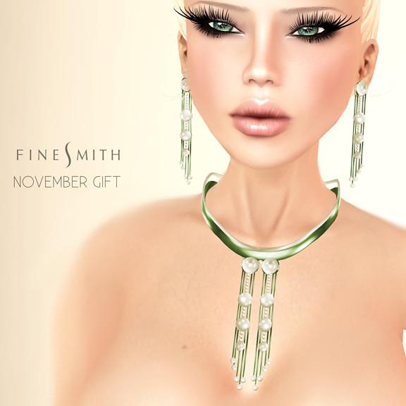 November Gift