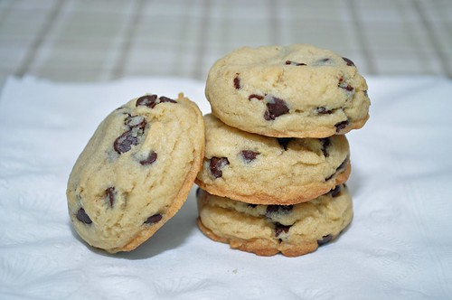 Bbc Good Food Best Chocolate Chips Cookies