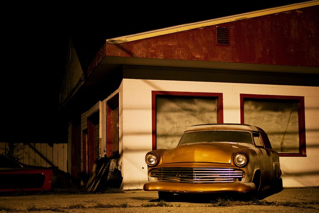 J & B Used Cars