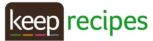 KeepRecipes-logo-highres