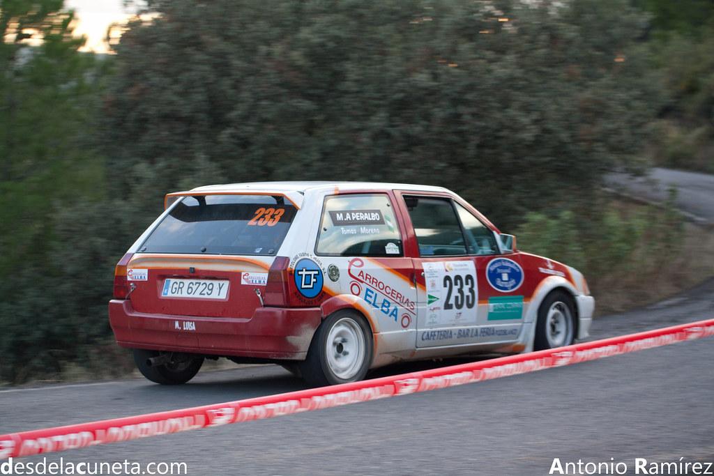 Mis fotos del XXIX Rallye Sierra Morena 2011 6318527655_355c3b519d_b