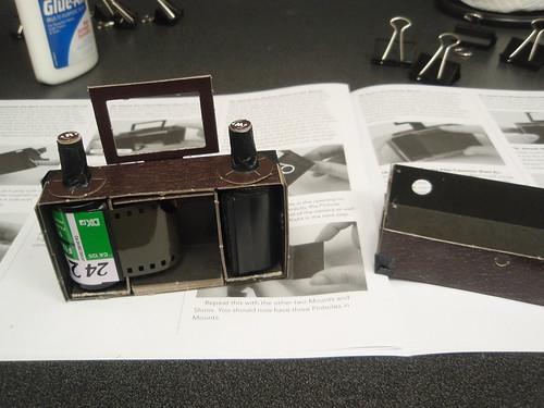 building the camera (3)