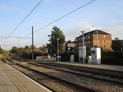 Picture of Therapia Lane Tram Stop