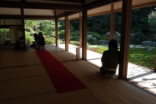 京都をめぐる冒険