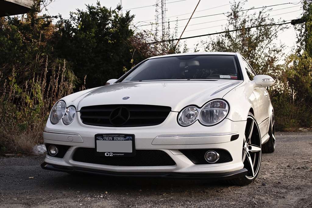 Clk W209 Picture Thread Page 61 Mbworld Org Forums