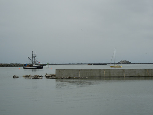Harbor, Crescent City _ 6815