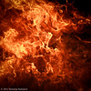 Can't stop the fire (Nemanja Radojević) Tags: red orange hot fire hell flame burn heat flamable fireflame