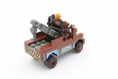 8487 Flo's V8 Cafe - Mater 2