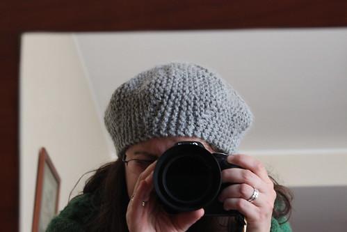 """Dias Cinzentos"" Hat"