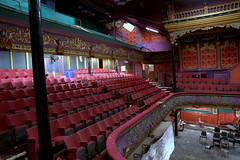 Hulme Hippodrome, Manchester