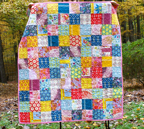 Little Folks Quilt