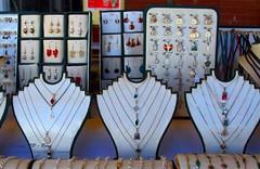 Collares y Dijes - San Jeronimo de Tunan (Marcos GP) Tags: peru canon handmade plata latin 7d latinoamerica marcos handcraft joyeria peruvian oro artesania joya junin purix marcosgp