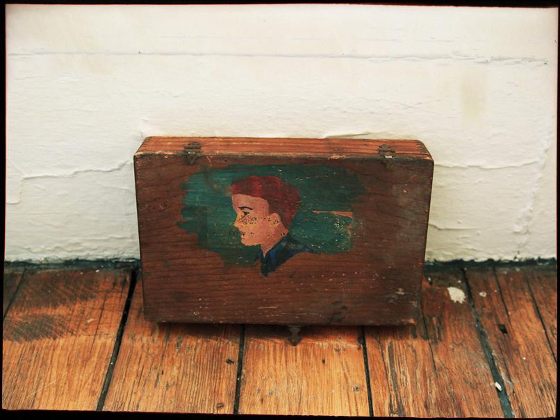 wood box 1