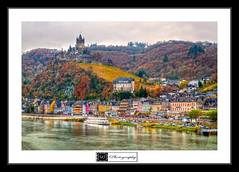Cochem from Skagerrak-Brcke (MLechuga Photography) Tags: world life street new old city travel blue trees light boy sunset red portrait sky people blackandwhite bw italy music orange usa sun white mountain lake snow man black mountains flower macro tree green london art fall cars nature colors girl rock architecture night clouds digital forest canon reflections germany landscape photography eos is photo dof action bokeh eu sigma wideangle chrome 7d summertime usm dslr canoneos hdr kaiserslautern intheair 2011 eos7d canoneos7d monsieuri