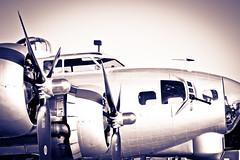 B-17 (dpsmith7) Tags: b17 bomber